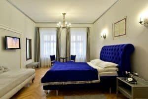 Cazare în Brașov la Casa Antiqua