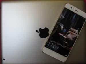 Review Huawei P10