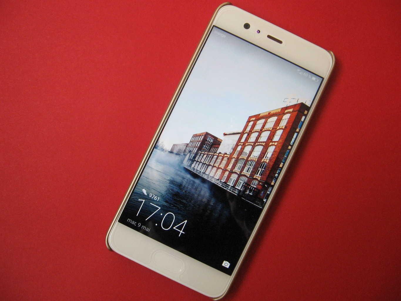 Huawei P10, review scurt și la obiect